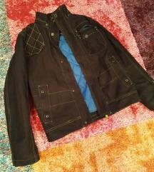 Gato Negro zimska sportivo jaknica