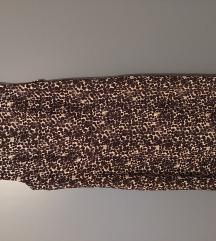 H&M mini uska haljina