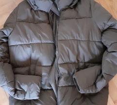 muška zimska jakna veličina l cat jacket