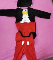 H&M Dječje Odjelo  Mickey mouse