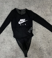 Nike mesh body