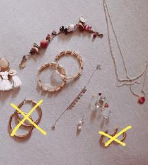 Lot nakita 🍒 // narukvica pravo srebro