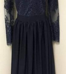 Nova svečana haljina
