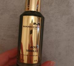 Mancera vanilla parfem