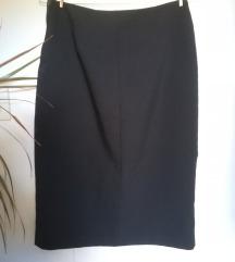 Crna suknja/poslovna