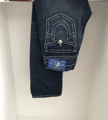 True Religion traperice Ricky Super T 33