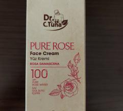 Dr. C. Tuna krema za lice s ružinom vodicom