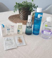 Set proizvoda za lice