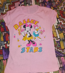 Mickey Mouse majice-cijena za obe