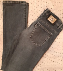 jeans traperice VERSACE br. 30