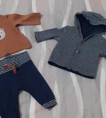 Lot odjece za bebe