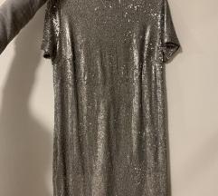 Šljokicava haljinica