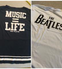 Music dvije majice