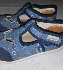 Papuče ciciban