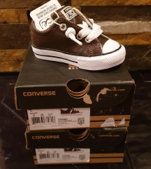 Converse All Star vel.20 i 22