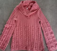 Efektan pulover