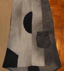 *neobična suknja (GRATIS PREPORUČENO SLANJE)