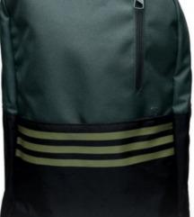 Novi Adidas crni ruksak