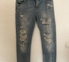 Poderane hlače 👖