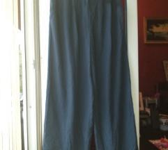 VELMOD široke hlače, šos/hlače HRV. PROIZVOD