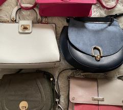 Orsay torbice razne boje  + poklon torbica