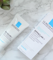 Effaclar h + Toleriane sensitive bb krema