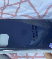 Maskica za iPhone 11 pro + poklon staklo
