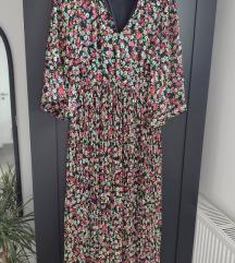 Predivna midi HM haljina