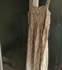 Nova Zara haljina s etiketom vel. S, može i za M