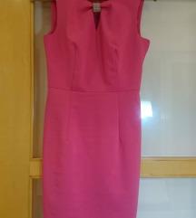 Orsay roza haljina 36