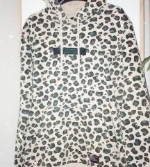 Leopard dukserica