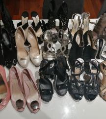 Lot markirane cipele