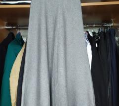 Suknja maxi
