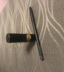 Pat Mcgrath ruz i Mac stone lip liner