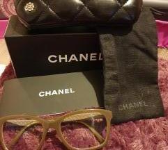 Chanel dioptriske naocale