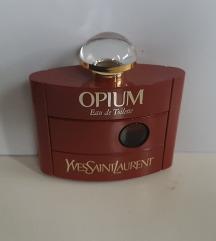 Opium YSL edt vintage verzija raritet