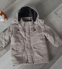 Zimska jakna parka 92