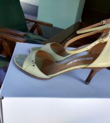 Kožne sandale Peko