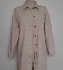 Vero Moda natkošulja mantil baloner trench coat