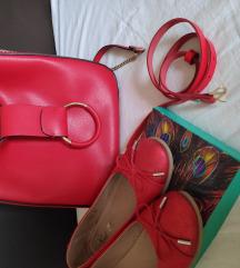 Zara torba i Nina baletanke38