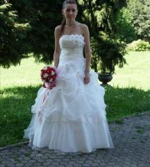 Vjenčanica S/M