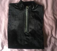 Plišana majica sa zipok