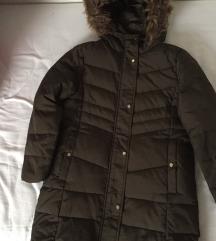 Zara pernata jakna 134