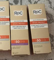 ROC-antibrown spot spf 50 krema full size NOVA