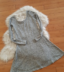 Pletena haljina S/M