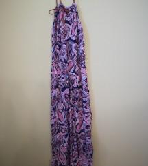 Ljetna duga haljina