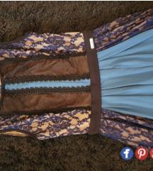 Yuniku svecana haljina