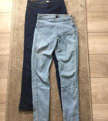 2Para H&M hlača