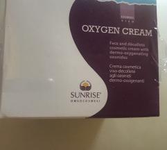 Nova Oxygen sunrise kremaza lice