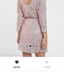 Maternity svečana haljina